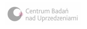 Centrum badań nad uprzedzeniami logo