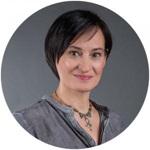 prodziekan ds. naukowych Joanna Rączaszek-Leonardi