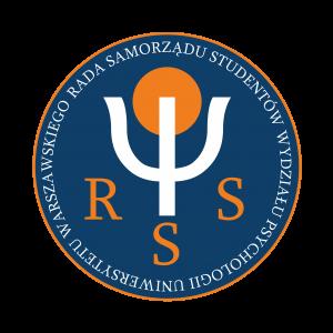 Rada samorządu studentów psych logo